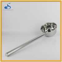 12cm/14cm/16cm/18cm Size Good Quality and Cheap Price Stainless Steel Water Bailer
