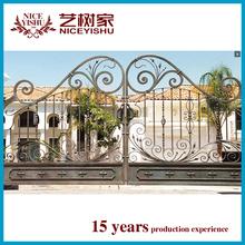 Metal gate ,forged iron metal gates ,galvanized metal gates design