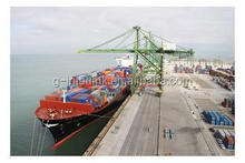 Promotional international china shipping cost to europe