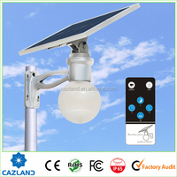 Main Road solar led ligh kit