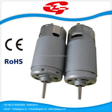 100V massager dc motor 5512 with CE rohs approved