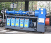 Rubber extruder type and offer ISO certification PVC eraser making machine