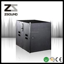 15 inch subwoofer speaker profesional