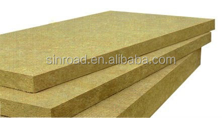 Mineral wool board waterproof insulation buy mineral for Mineral wool board insulation price