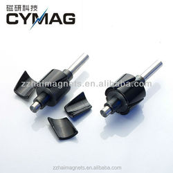 rare earth permanent magnet ndfbe magnet motor for sale