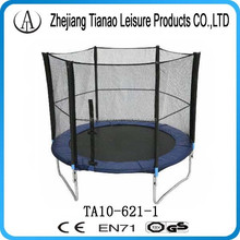 bouncing table, cheap costco trampolines with enclosures for sale TA10-621-1