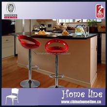 ABS 360 regrees rotate bar stool high chair BAR00002