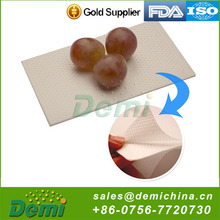 Competitive price disposable pp non woven spun bond for food pads