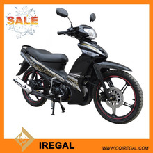 Electric Start Cub Series Motorcycle 110cc engine