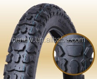 China CENEW Feiben Motorcycle Tyre Cross Tyre 410-18