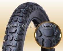 China CENEW Feiben Motorcycle Tyre Cross Tyre 410-18