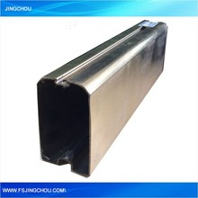 bulk buy from china sizes steel window frame with high quality