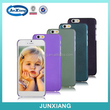 mobile phone cover hard PC case for iphone 6