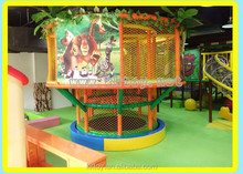 indoor castle playground for kids toys