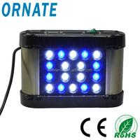 China supplier 3 watt chip cree dimmable phantom series 50w 100w 150w 200w 250w 300w led aquarium light