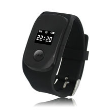 wrist kids gps watch gps tracking device for kids/gps running watch ET02