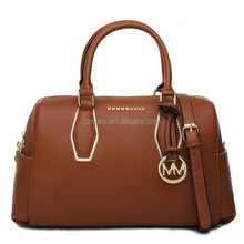 2015 Whole Sale Famous MK Designer Handbags Women Fashion Leather MK Tote Bags for Ladies Purses