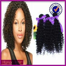 Newness wholesale darling kinky curly grade 8a brazilian hair paris