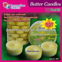 Fasting Month in Brunei hot sale religious butter ghee candles