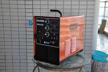mig 200 inverter co2 welding machine, portable and high frequency mag welding