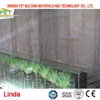 CE Certificate Fiber Cement Board Flooring,Cement Particle Board,Price of Fiber Cement Board