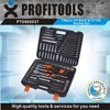 "150pcs 1/4""&3/8""&1/2"" high quality tool kit for motorcycle"