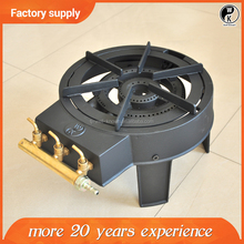 2015 New Model CE Cetificate Single Burner portable camping gas stove wholesale