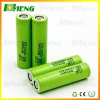 2015 China manufacturer Ecig vape battery Samsung 18650 30B 25r mod battery