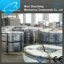 2015 Hot seller superior quality cold rolled stainless steel coil 304 316L 321 430 409L 443 439 441 444 436L