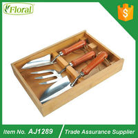 mother's day garden tools set