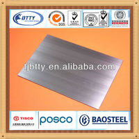 Hairline Surface Stainless Steel Sheets ss304 Products