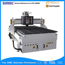 cnc router/ cnc advertising carving machine for acrylic/plastic\/wood\/mdf\/pvc\/plexiglas\/abs double color board\/rubb