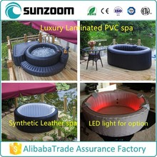 HOT Selling! SUNZOOM new inflatable spa, hot tub, inflatable spa pool