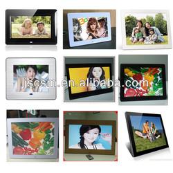 "HD display 7'',8'',10'',12'',13.3'',15'',17'',18.4'',18.5'',19'',21.5'',22"" inch digital photo frame, LED digital picture frame"