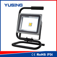 Good supply cob aluminum led work light 27w