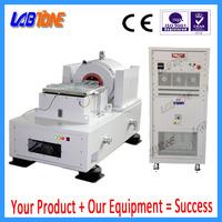 lab vibrating table vibration testing equipment for electronics
