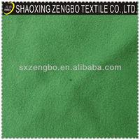 DTY antipilling polar fleece fabric heavyweight fleece fabric