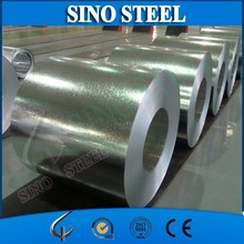 Factory price of density of galvanized steel coil