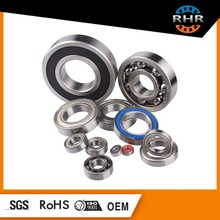 low friction chinese pulley ball bearing for precise instrument