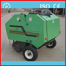 2015 new arrival China factory used clothes and textile compress baler machine