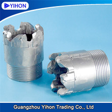 steel body material building operations tools impregnated nx diamond core drill bits for concrete