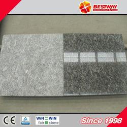 Hot sale shandong brown granite,natural brown pearl granite & flamed cheap granite paving