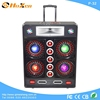 professional audio mixer console cheap dolphin subwoofer speaker long throw professional speaker