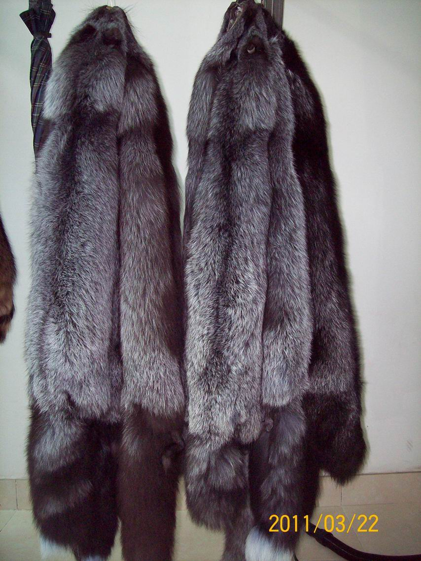 High Quality Fox Fur Real Fox Fur Skins Buy Fox Fur