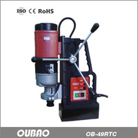 OB-49RTC electric tool Magnetic tapping machine