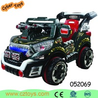 Best selling electric kid car for children to ride on