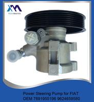power steering pump PEUGEOT 306 406 806 Hydraulic power steering pump 7691955196 9624659580