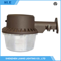 high lumen low voltage ETL approved cool white recessed 22w 35w outdoor led garden light