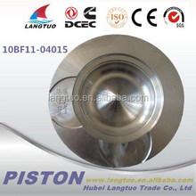 Premium Quality truck parts 3923537 kit engine piston