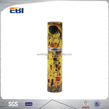 Custom silver aluminum plastic perfumer pen wholesale